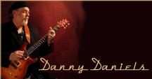 Danny Daniels