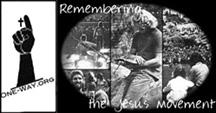 Remembering the Jesus Movement