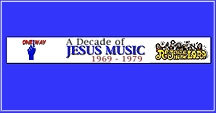 Decade of Jesus Music