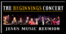The Beginnings Concert